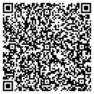 QR-код с контактной информацией организации ЗАО ПОЛИПЛАСТ
