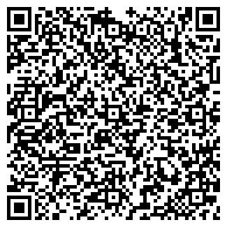 QR-код с контактной информацией организации ОАО ПРИВОЛЖСКИЙ