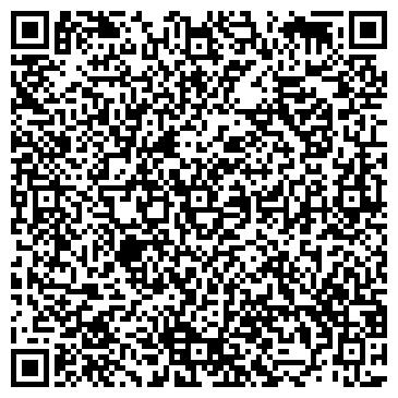 QR-код с контактной информацией организации РЫБИНСКИЙ ПРОТИВОТУБЕРКУЛЕЗНЫЙ ДИСПАНСЕР, ГУЗ
