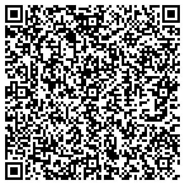 QR-код с контактной информацией организации ИНВАРС