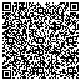 QR-код с контактной информацией организации ИП КЕДРОВА Л.А.