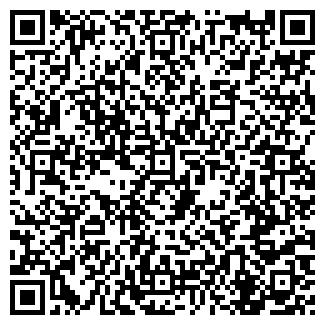 QR-код с контактной информацией организации ООО КОРМ-АГРО