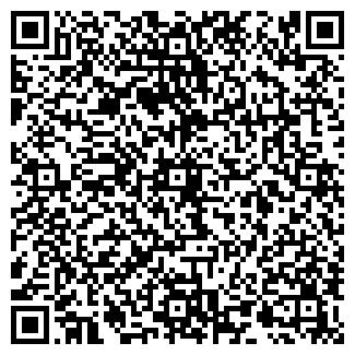 QR-код с контактной информацией организации ИП КОТЛОМИН М.В.