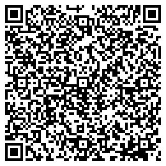 QR-код с контактной информацией организации ООО ОПТСТРОЙ