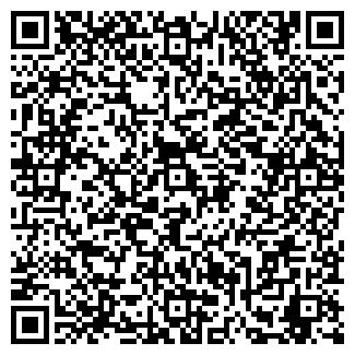 QR-код с контактной информацией организации МУ ПОЛЕТ