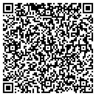 QR-код с контактной информацией организации ООО ЦТО ККМ