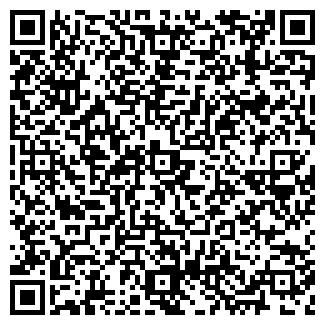 QR-код с контактной информацией организации ТЕХНОСТРОЙ ПСФ