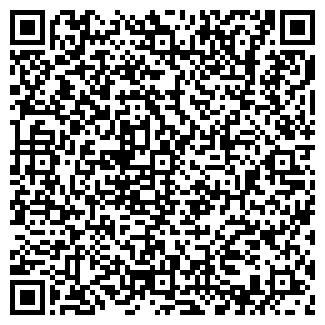 QR-код с контактной информацией организации АУДИТ-ГАРАНТ