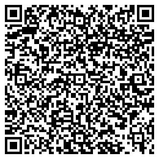 QR-код с контактной информацией организации МУП ГРАЖДАНПРОЕКТ