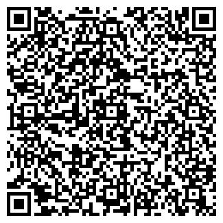 QR-код с контактной информацией организации ИП ВЕРШИНИНА Ж.Д.