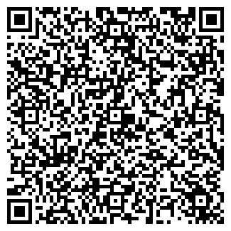 QR-код с контактной информацией организации ИП ДАРЬИНА О.В.