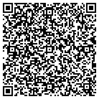 QR-код с контактной информацией организации ИП ПРОМЭКС КОМПАНИЯ