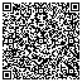 QR-код с контактной информацией организации ООО ДАРЛИНГ