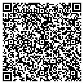 QR-код с контактной информацией организации ИП ЮСУПОВА Н.Н.