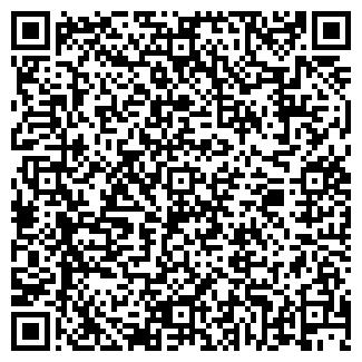 QR-код с контактной информацией организации ООО ГРИСС