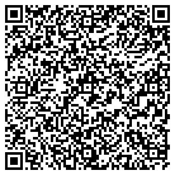 QR-код с контактной информацией организации ТЕХНОГЛОБУС ЛТД