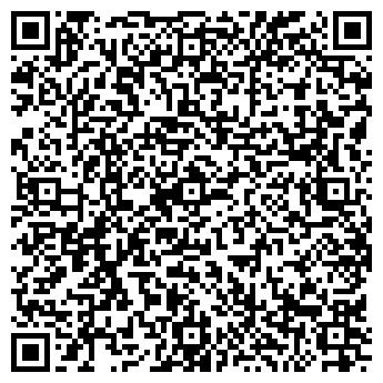 QR-код с контактной информацией организации ООО СТЕНА