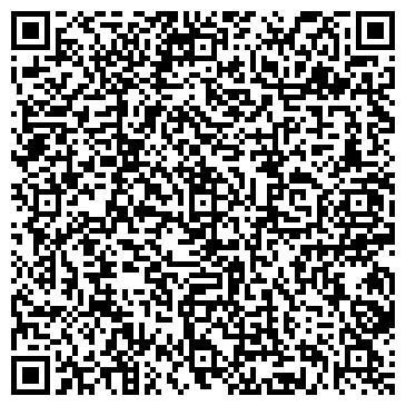 QR-код с контактной информацией организации МУП ЖИЛИЩНО-КОММУНАЛЬНОЕ ХОЗЯЙСТВО № 5