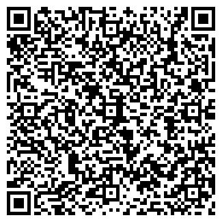 QR-код с контактной информацией организации ИП СПИВАК М.Ю.