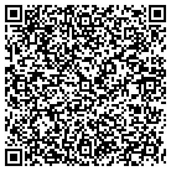 QR-код с контактной информацией организации ИП ОВСЯННИКОВА М.Е.