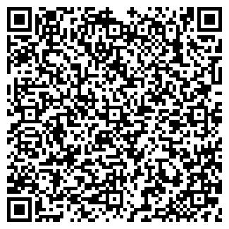 QR-код с контактной информацией организации ПРИВОЛЖСКИЙ