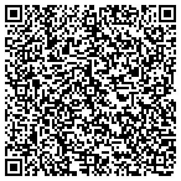 QR-код с контактной информацией организации РЫБИНСКХЛЕБ,