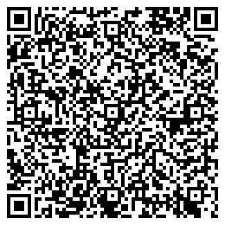 QR-код с контактной информацией организации ХЛЕБОДАР