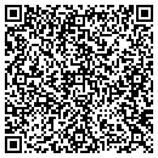 QR-код с контактной информацией организации ВИНОГРАДОВ О.А., ИП