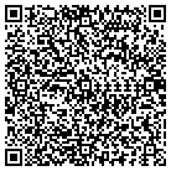 QR-код с контактной информацией организации ИП ОКЛАДНИКОВ А.Б.