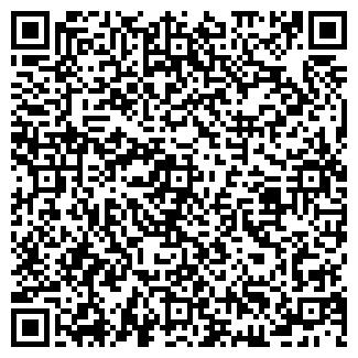 QR-код с контактной информацией организации РАМОЗ