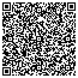 QR-код с контактной информацией организации ООО МИР ПИТАНИЯ