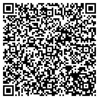 QR-код с контактной информацией организации ЗЕЛЕНКА-43