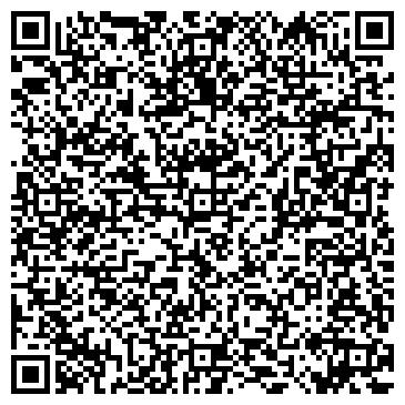 QR-код с контактной информацией организации ПРОДОВОЛЬСТВЕННЫЙ МАГАЗИН № 25