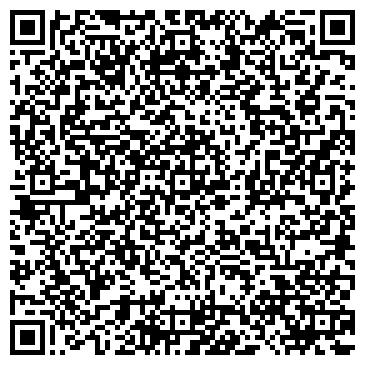 QR-код с контактной информацией организации ПРОДОВОЛЬСТВЕННЫЙ МАГАЗИН № 63