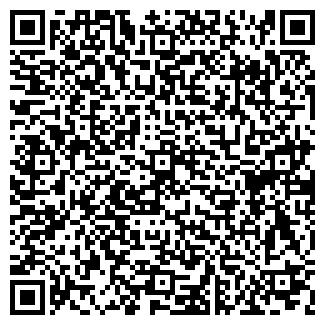 QR-код с контактной информацией организации БЭЙС