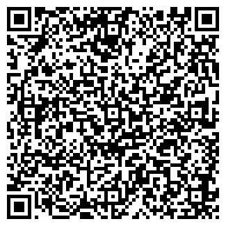 QR-код с контактной информацией организации СТРЕКОЗА, ИП