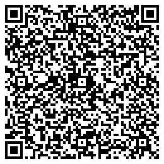 QR-код с контактной информацией организации ООО МЕТАЛЛМАРКЕТ