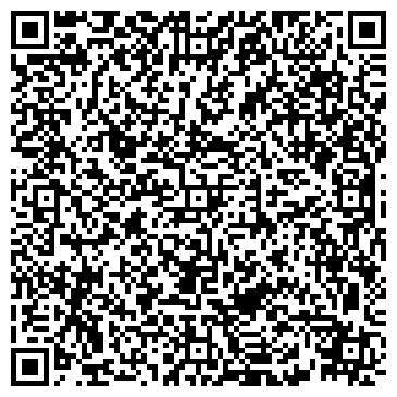 QR-код с контактной информацией организации ЗАО МЕТАЛЛХИМСЕРВИС