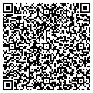 QR-код с контактной информацией организации СЕВЕРМАШ ТД