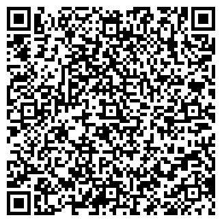 QR-код с контактной информацией организации ТОРГХИМСНАБ