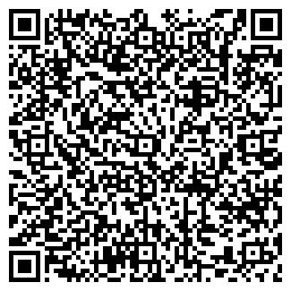 QR-код с контактной информацией организации ИП МИНАЕВА А.С.