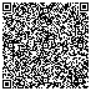 QR-код с контактной информацией организации ФЕМИНА АТЕЛЬЕ ПО ПОШИВУ ОДЕЖДЫ