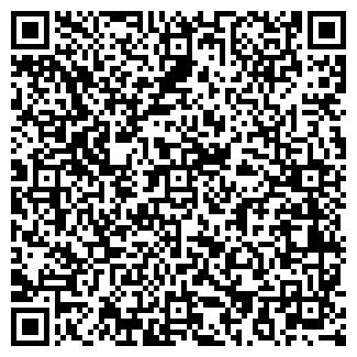 QR-код с контактной информацией организации ИП ТЮКИН А.С.
