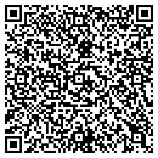 QR-код с контактной информацией организации ИП ФЕДОРИЩЕВ Д.О.