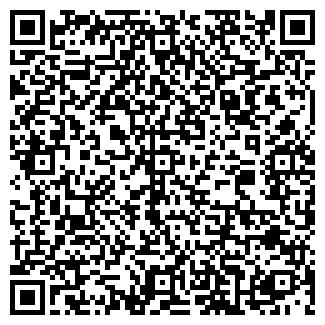 QR-код с контактной информацией организации СТ ИН
