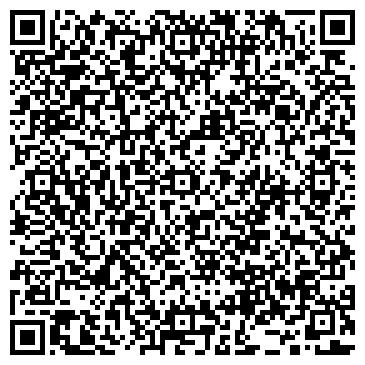 QR-код с контактной информацией организации ЦВЕТОЧНЫЙ РАЙ СПЕЦИАЛИЗИРОВАННЫЙ МАГАЗИН