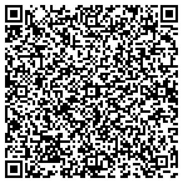 QR-код с контактной информацией организации РЫБИНСКИЙ ДОМОСТРОИТЕЛЬНЫЙ КОМБИНАТ
