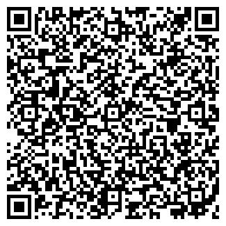 QR-код с контактной информацией организации НП ЖИВОТНОВОД