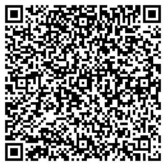 QR-код с контактной информацией организации ООО ВИКА-ПЛЮС