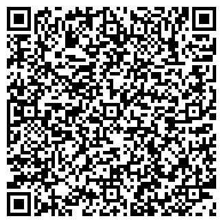 QR-код с контактной информацией организации ООО АКВАКОМФОРТ